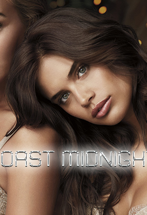 Sample complimentary download poster from West Coast Midnight Run